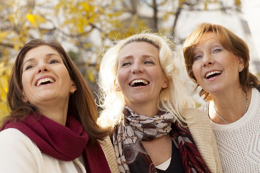 ženy pred menopauzou