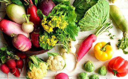 4 tipy ako mať cholesterol pod kontrolou