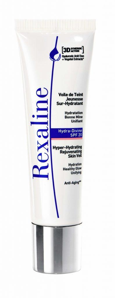 3Dhydratacnykrem