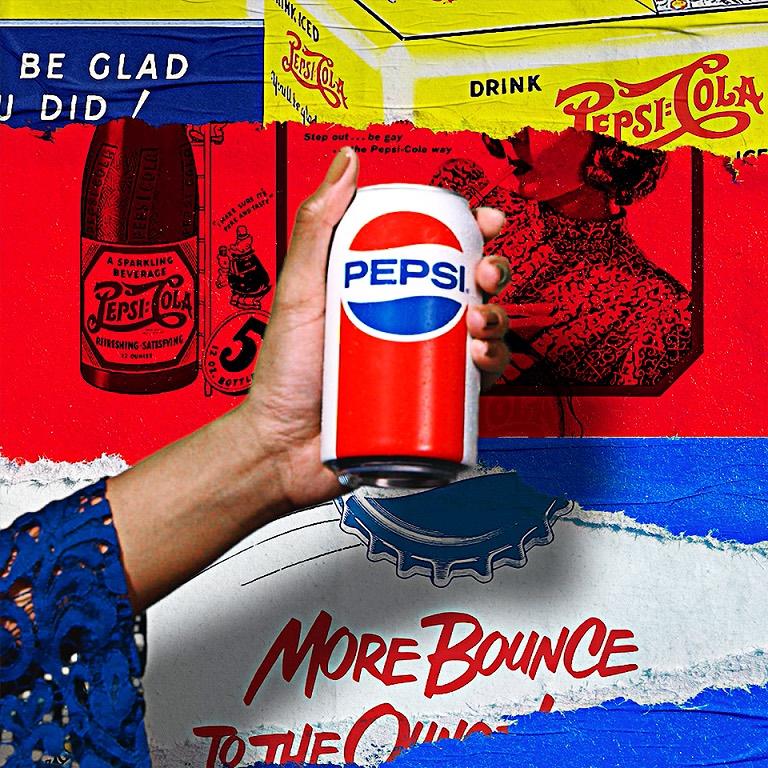 Ako si Pepsi získala všetky generácie. Aj Nikitu Chruščova