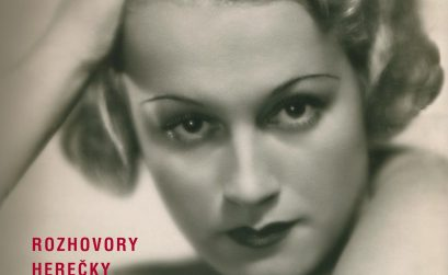 Po 44 rokoch vyšli autentické zvukové záznamy spomienok veľkej hviezdy českej kinematografie Adiny Mandlovej