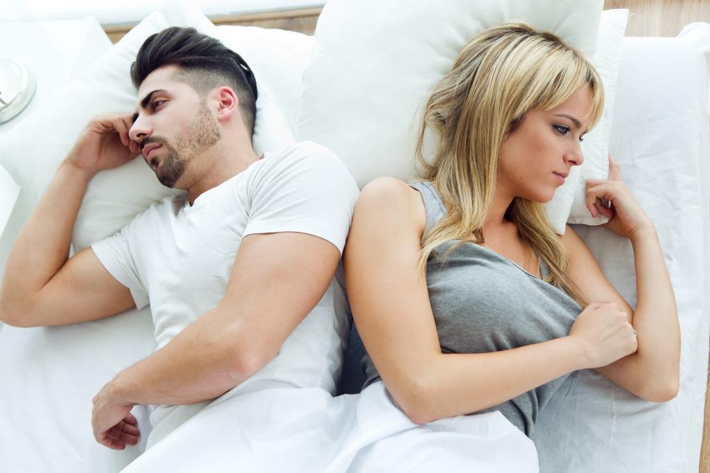 Poradíme vám: čo pomôže, keď muž nemôže?