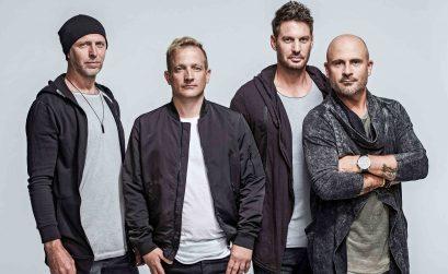 LUNETIC vystúpi na slovenskom turné