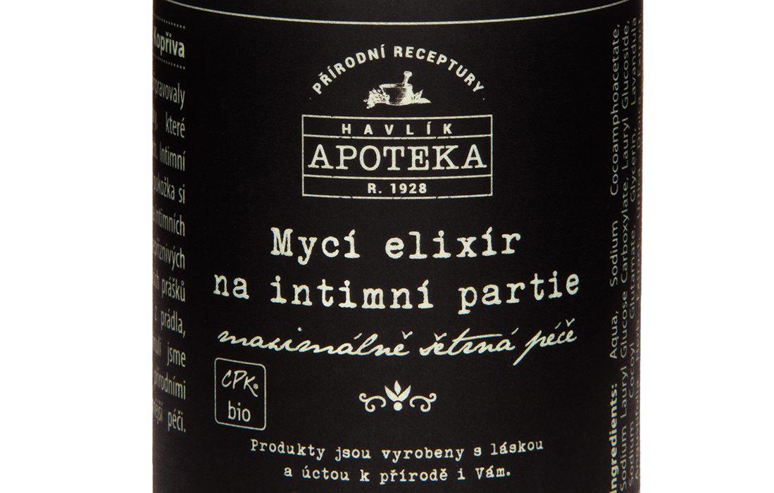 Haulikova Apotheka