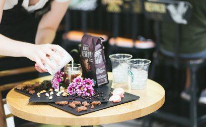 Spestrite si jeseň netradičnými kávovými variáciami