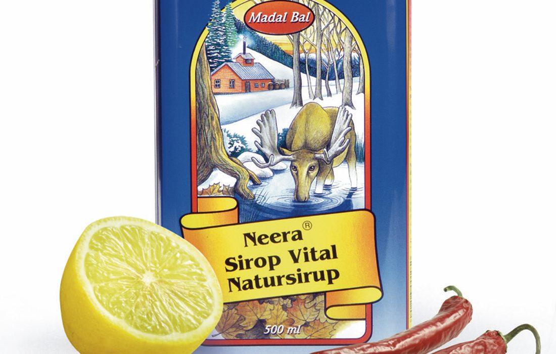 Detoxikačná kúra Neera
