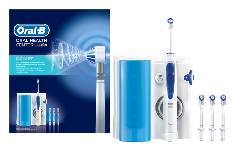 Oral B Oxyjet ústna sprcha