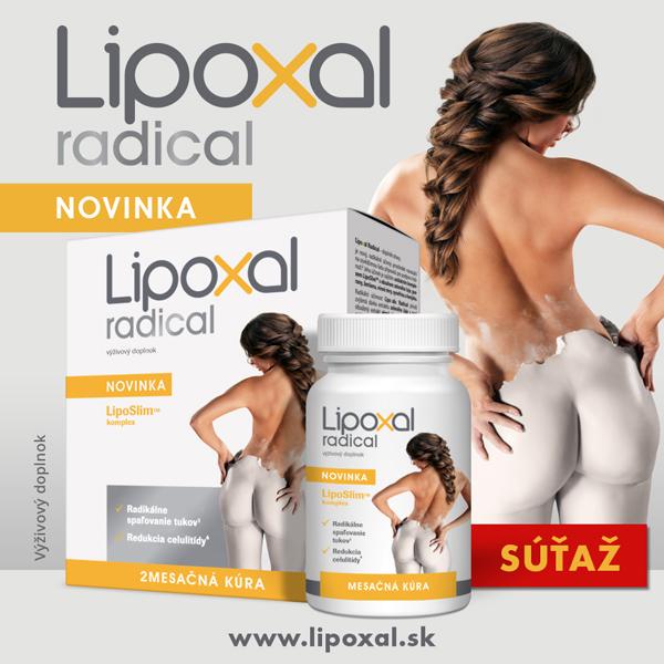 lipoxal